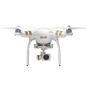 DJI Phantom 3 Professional 4K kamera 3D 3-Axis gimbal Quadcopter dron za snimanje iz zraka
