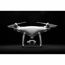 DJI Phantom 4 Advanced+ Plus Quadcopter dron za snimanje iz zraka 4K kamerom 3D gimbal stabilizatorom + LCD RC ekran