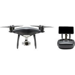 DJI Phantom 4 PRO+ Obsidian Edition Quadcopter dron za snimanje iz zraka s 4K UHD kamerom i 3D gimbal stabilizacijom
