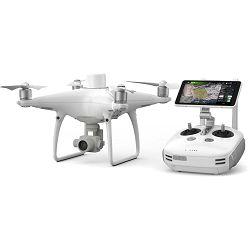 DJI Phantom 4 RTK + D-RTK 2 GNSS Mobile Station Combo dron Quadcopter (CP.TP.00000231.01)