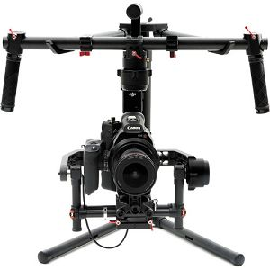 DJI Ronin 3-Axis Brushless Gimbal Stabilizer 3-Axis tabilized Handheld Gimbal System