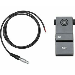 DJI Ronin Auxiliary Power Adapter