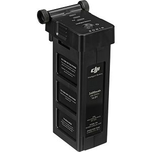 DJI Ronin-M Spare Part 4 4S Battery 3400mAh