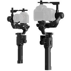 DJI Ronin-S 3-Axis gimbal Stabilizer 3D motorizirani stabilizator za fotoaparate i kamere (CP.ZM.00000103.02)