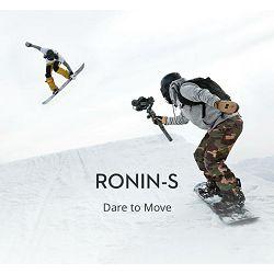 DJI Ronin-S 3-Axis gimbal Stabilizer 3D motorizirani stabilizator za fotoaparate i kamere (CP.ZM.00000103.02) CP.ZM.00000104.01