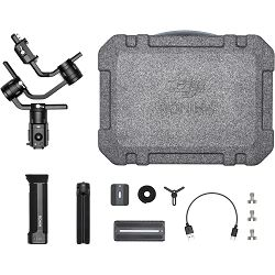 DJI Ronin-S Essentials KIT (CP.RN.00000033.01)