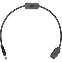 DJI Ronin-S Spare Part 09 DC Power Cable (CP.RN.00000015.01)
