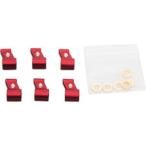 DJI Ronin Spare Part 10 Clamp Knob ( 6pcs ) Handheld 3-Axis Camera Gimbal Stabilizer
