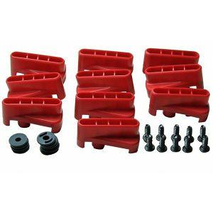 DJI S1000 Spare Part 36 Premium Lock Knob ( 8 units )