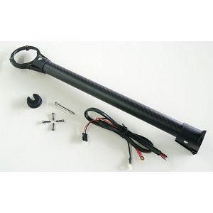 DJI S1000 Spare Part 37 Premium Frame Arm [CCW BLACK]