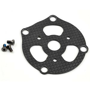 DJI S1000 Spare Part 43 Premium Motor Mount Carbon Board