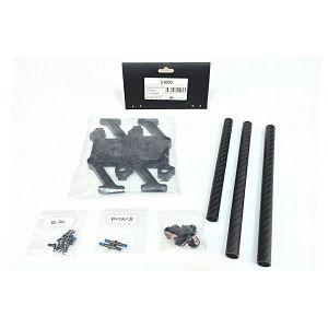DJI S1000 Spare Part 52 Premium Gimbal Damping Connecting Brackets, DJI S1000 Part 52