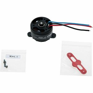 DJI S1000 Spare Part 55 Premium 4114 Motor with red Prop cover