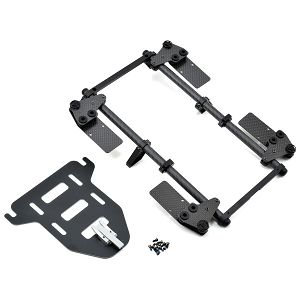 DJI S900 Spare Part 33 Gimbal Mounting Brackets For DJI Spreading Wings S900 Hexacopter dron Professional Aircraft multi-rotor