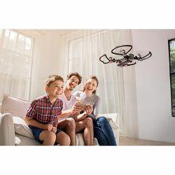 DJI Spark Alpine White 50km/h bijeli dron za snimanje iz zraka s 2-axis gimbal stabilizatorom i 12MP kamerom - BLACK FRIDAY