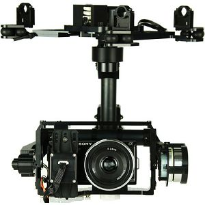 DJI Z15 Z15-N7 Zenmuse 3-Axis Gimbal Gyroscope for Sony NEX7