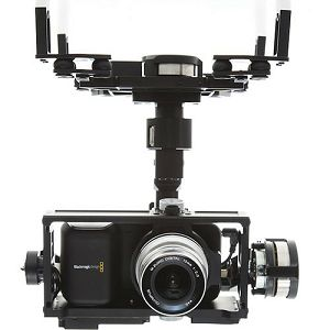 DJI Z15 BMPCC Zenmuse 3-Axis Gimbal for Blackmagic Pocket Cinema Camera