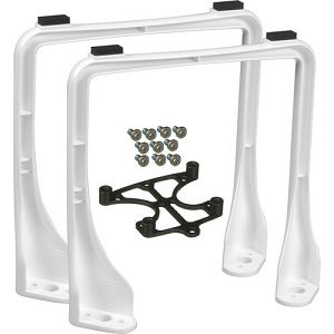 DJI Zenmuse H3-3D Spare Part 10 Mounting Adapter for Phantom 2 ( old )