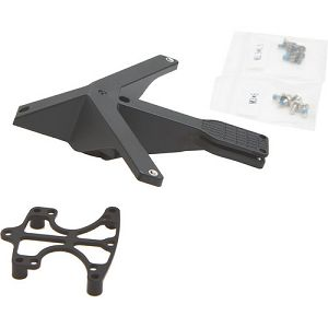 DJI Zenmuse H3-3D Spare Part 50 H3-2D/3D gimbal gyroscope Mounting Adapter for Flame Wheel 550