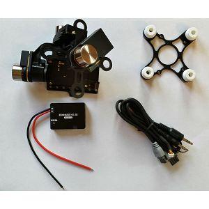 DJI Zenmuse H3-3D Standard s GCU v2 modulom