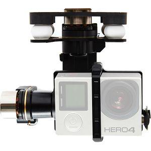 DJI Zenmuse H4-3D gimbal za Phantom 2 za GoPro Hero kamere