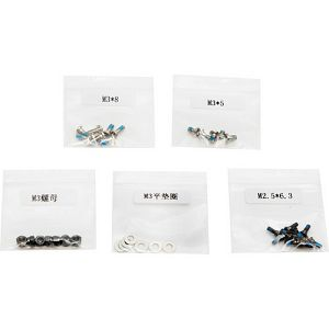 DJI Zenmuse H4-3D Spare Part 4 Screws Pack for gimbal gyroscope