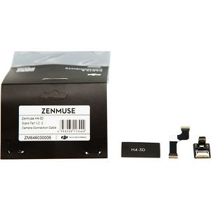 DJI Zenmuse H4-3D Spare Part 9 Video Output Connection Cable for gimbal gyroscope