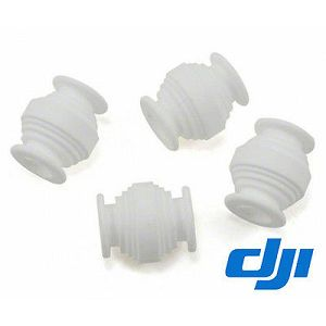 DJI Zenmuse H4-3D Spare Part 3 ZH4-3D Damping Rubber