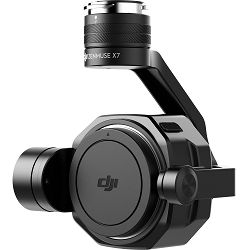 DJI Zenmuse X7 6K Camera and 3-Axis Gimbal (Lens Excluded) 3D stabilizator i kamera za dronove (bez objektiva)