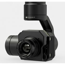 DJI Zenmuse XT Thermal Camera ZXTA09FR 640x512 30Hz (Fast frame) Lens 9mm objektiv termovizijska kamera (radiometry temperature measurement model)