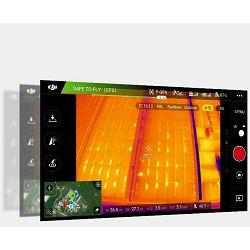 DJI Zenmuse XT Thermal Camera ZXTA19SP 640x512 9Hz (Slow frame) Lens 19mm objektiv termovizijska kamera (point temperature measurement model)