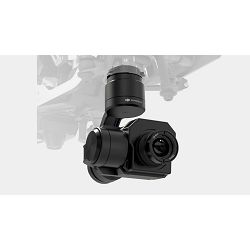 DJI Zenmuse XT Thermal Camera ZXTB09FR 336x256 30Hz (Fast frame) Lens 9mm objektiv termovizijska kamera (radiometry temperature measurement model)