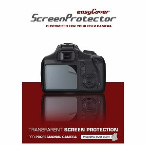 Discovered easyCover LCD zaštitna folija za Canon EOS 1200D (2x 3