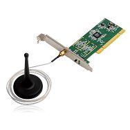 Edimax WLAN mrežna kartica 7711In, 820.11n, PCI