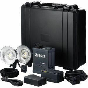 Elinchrom Set Ranger Quadra Hybrid Li-Ion Set A