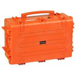 Explorer Cases 7630 Orange 860x560x355mm kufer za foto opremu kofer Camera Case
