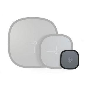 Lastolite Ezybalance 30cm 18% Grey White LL LR1250 siva i bijela karta za kalibraciju
