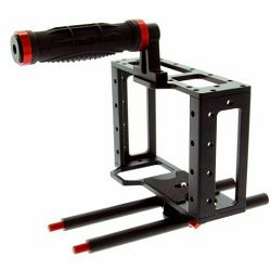Falcon Eyes Camera Cage CG-C2 kavez stabilizator s ručkom za video snimanje