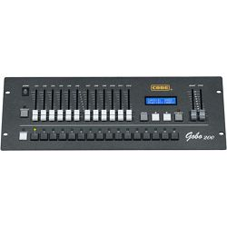 Falcon Eyes DMX Mixing Console GOBO200