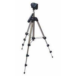 Falcon Eyes FT-1120 110cm 1.5kg aluminijski stativ s panoramskom glavom za fotoaparat aluminium tripod + pan head