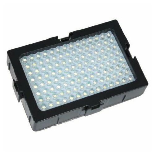Falcon Eyes LED Lamp Set Dimmable DV-112V including Battery panel rasvjeta za video snimanje