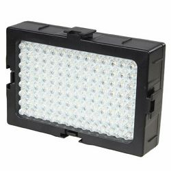 Falcon Eyes LED Lamp Set Dimmable DV-112LTV on Penlite panel rasvjeta za video snimanje
