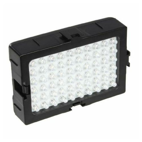 Falcon Eyes LED Lamp Set DV-60 including Battery panel rasvjeta za video snimanje