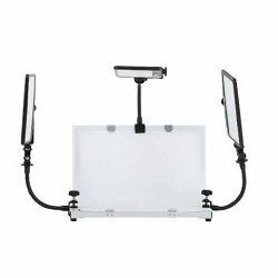 Falcon Eyes LED Photo Table DVK-380SL studijski foto stol