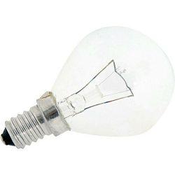 Falcon Eyes Modeling Lamp E14 60W 3000K ML-60/E14M modelirajuća rezervna žarulja za studijsku bljeskalicu SS-110B/150B/AC200/300