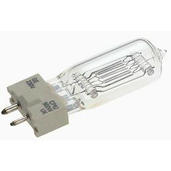 Falcon Eyes Spare Bulb GY9.5 500 for QLG-500 rezervna žarulja