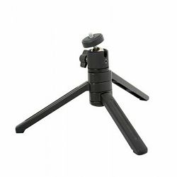 Falcon Eyes Table Tripod Metal TT-215 13.5cm 5kg metalni stolni mini stativ za fotoaparat