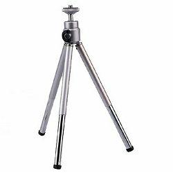 Falcon Eyes Table Tripod MT-210 mini stolni stativ za kompaktni fotoaparat ili akcijsku kameru