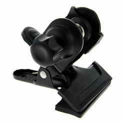 Falcon Eyes Tube Clamp + Clamp CL-35C1 višenamjenski studijski držač nosač s štipalicom