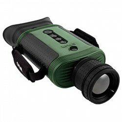 FLIR BTS-XR Pro Thermal Imaging Camera (without lens) termovizijska kamera bez objektiva